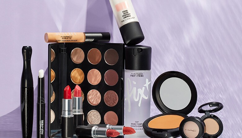 Holiday Makeup Collections Gift Sets