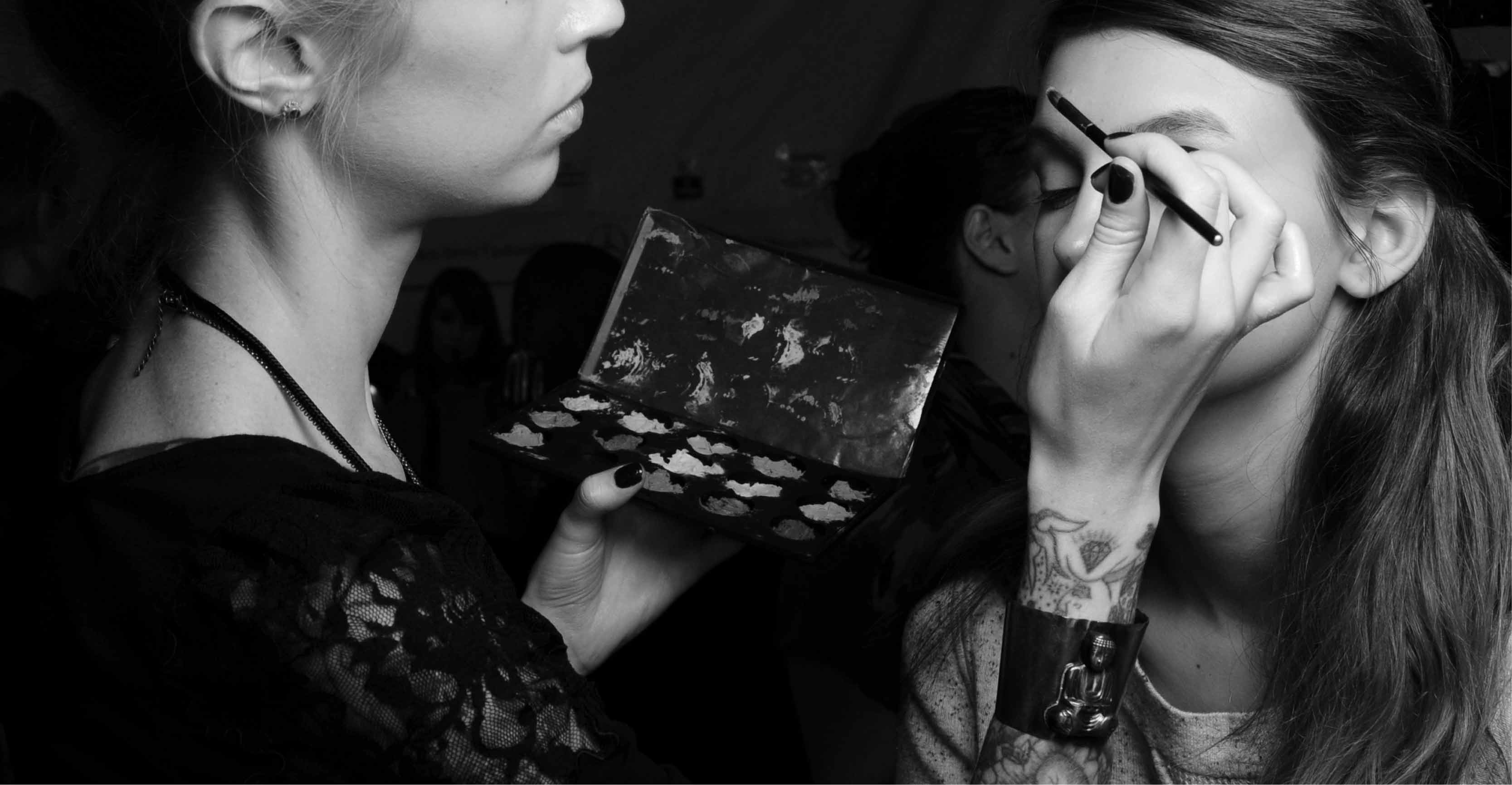 Freelance Makeup Artist Mac Cosmetics