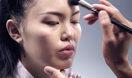 Click on Video demonstrate about dewy skin
