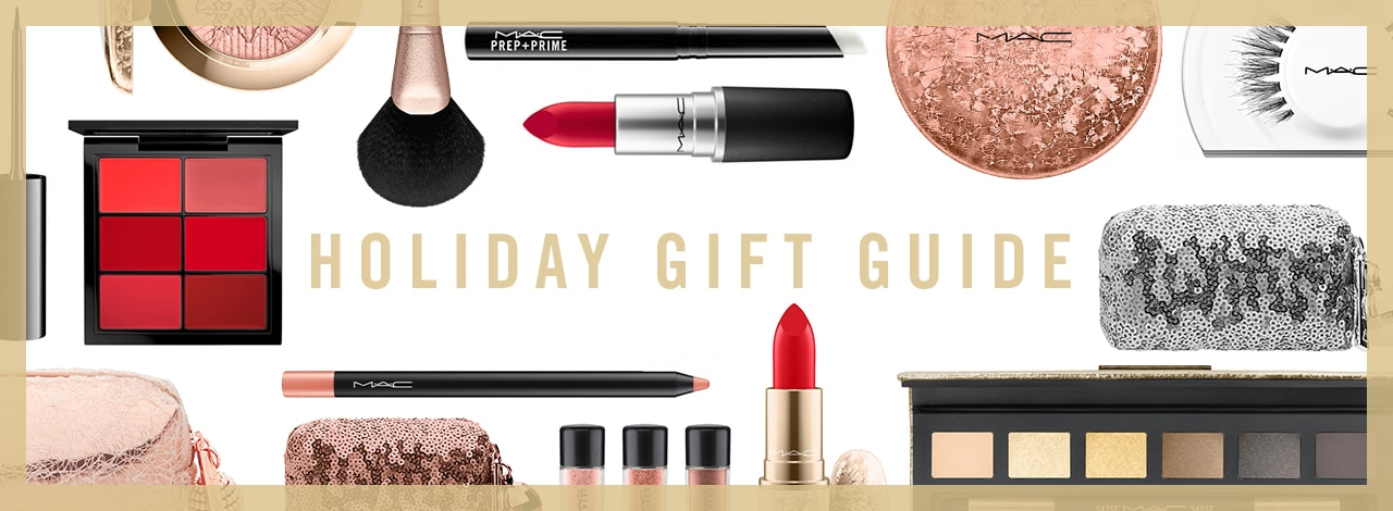 MAC Holiday Gift Guide