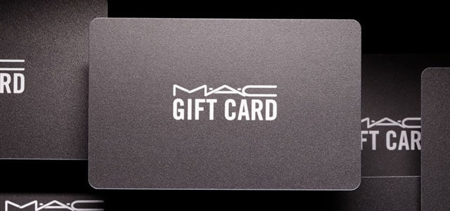 GIVE THE GIFT OF INSTANT MAC ORDER A EGIFT CARD CHOOSE VALUE AND YOUR PERSONALIZED IMAGE THEN SEND IT STRAIGHT TO RECIPIENTS INBOX