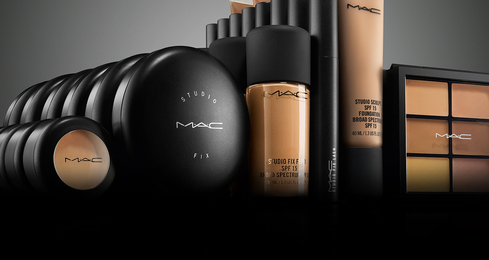 Studio Mac Cosmetics Official Site