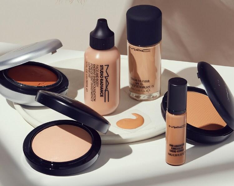 Mac Cosmetics Beauty And Makeup