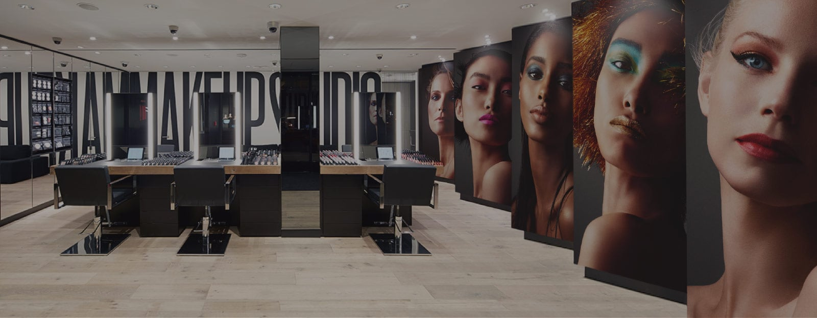 MAC Stores - Locations and Hours | MAC Cosmetics - Official Site