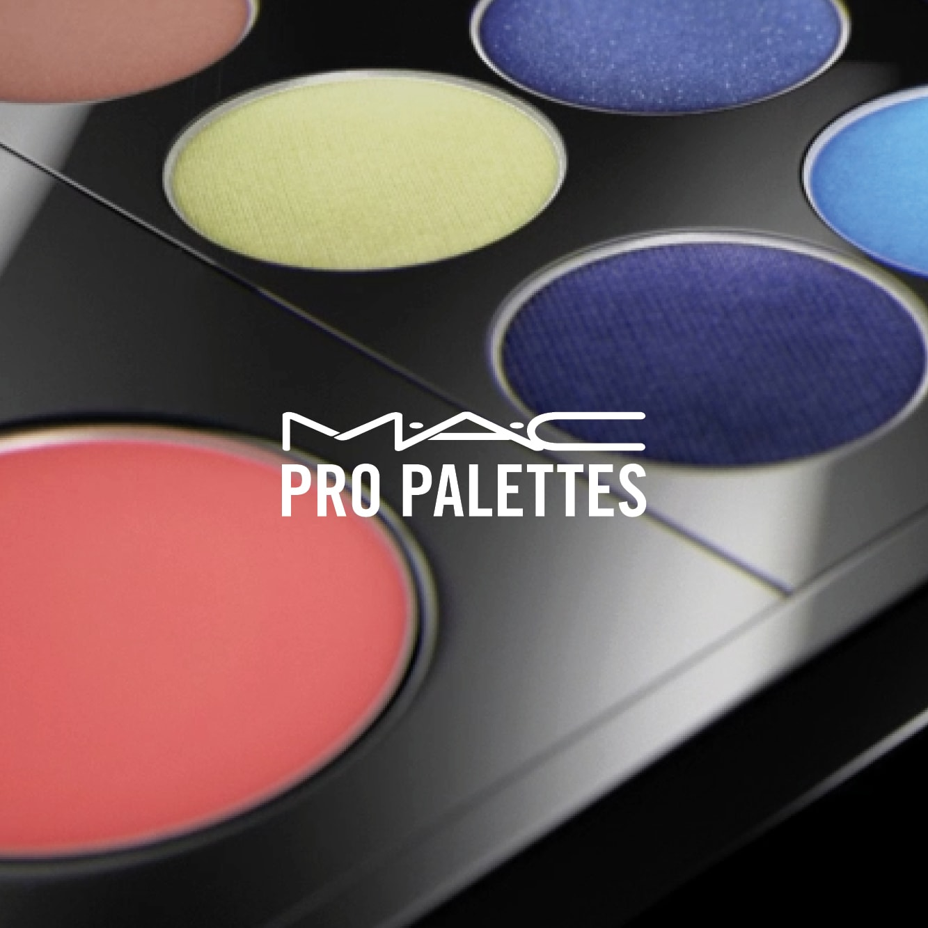 MAC Custom Palettes - Build Your Own Palette | MAC Cosmetics