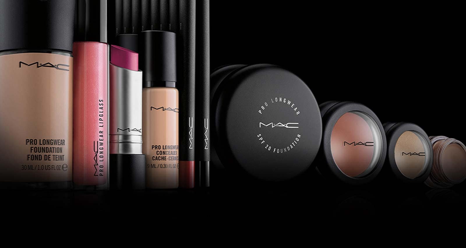 MAC Cosmetics Sample Sale | Once Upon A Red Carpet