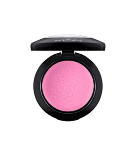 MAC Mineralize Blush - Bubbles Please