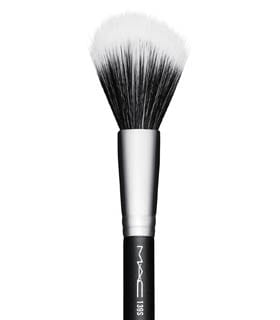 맥 페이스 브러쉬 M.A.C 139 Synthetic Duo Fibre Tapered Face Brush