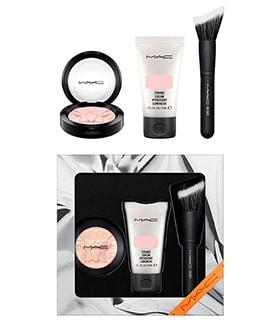 맥 M.A.C Glow Getter: Pink / Shiny Pretty Things,Pink