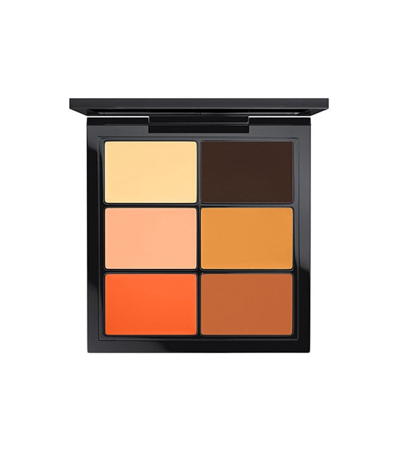 Pro Palette Studio Finish Skin Corrector x 6