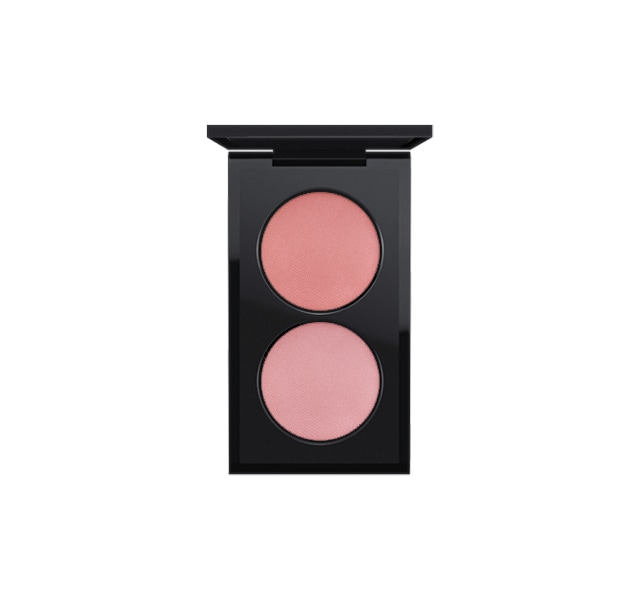 Blush Duo: Light ($43 Value) by Mac Cosmetics