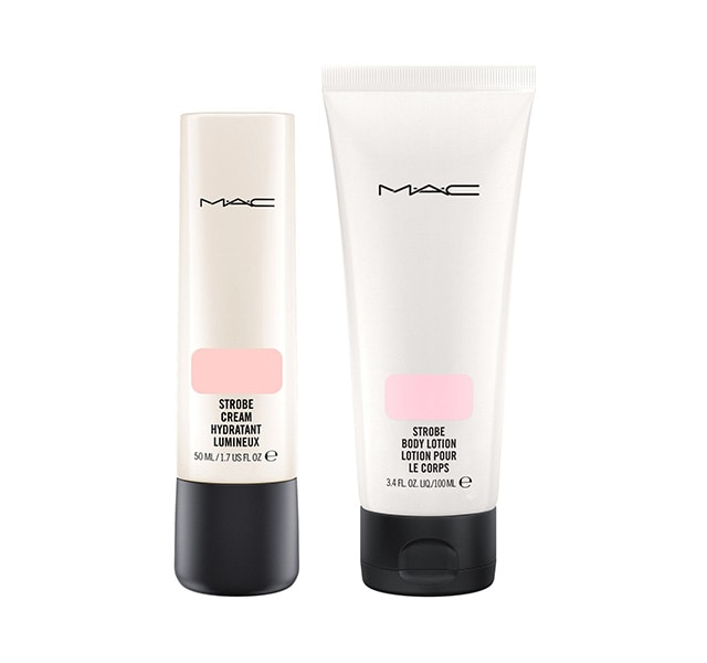 Strobe Cream Duo ($67 Value)