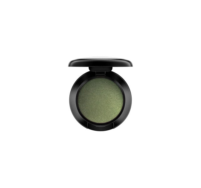 best mac green eyeshadow