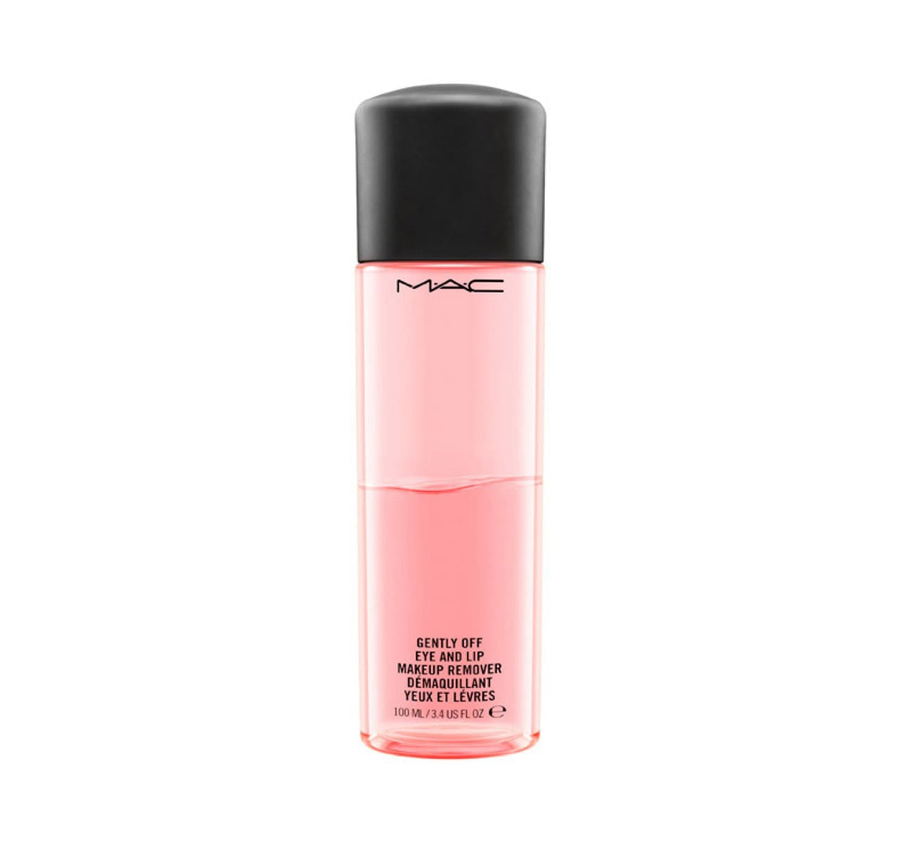 맥 M.A.C Gently Off Eye and Lip Makeup Remover