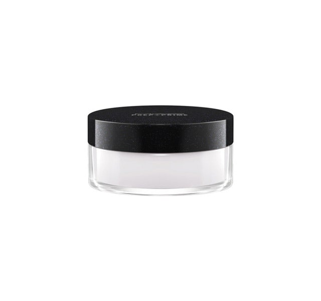 mac prep and prime finishing powder how to use