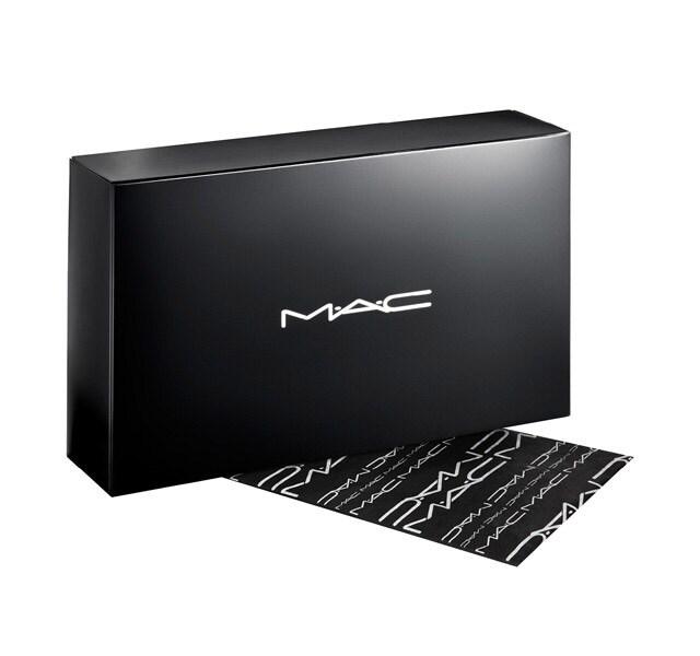 Mac Cosmetics Gift Wrap Gift Wrap | Mac Cosmetics