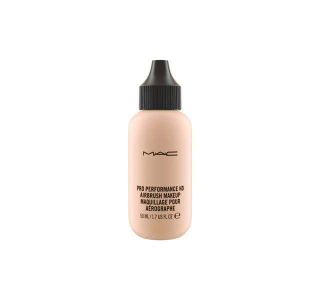 Pro Performance Hd Airbrush Makeup Mac Cosmetics