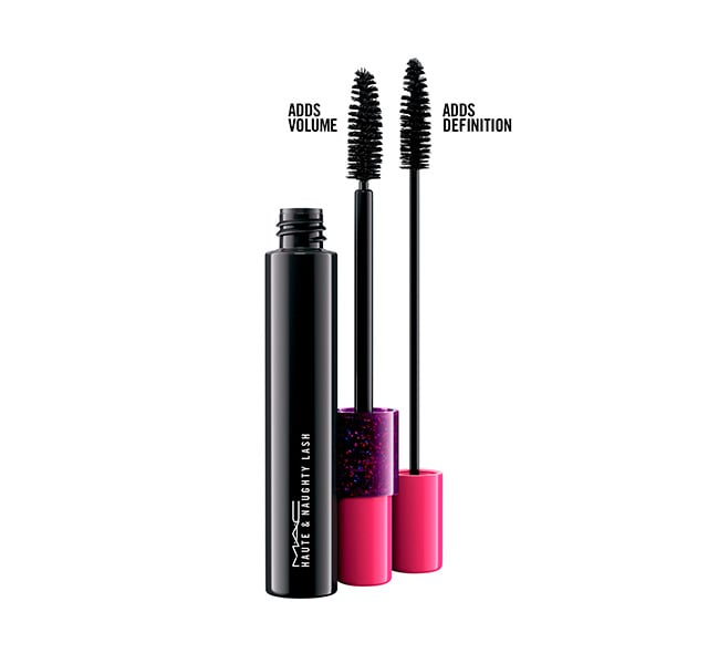 Haute Naughty Lash Mascara Mac Cosmetics Official Site