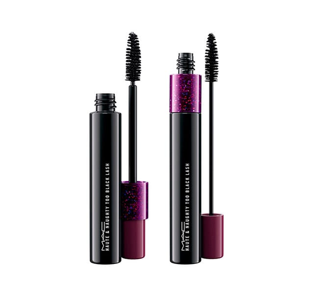 Haute & Naughty Too Black Lash Mascara