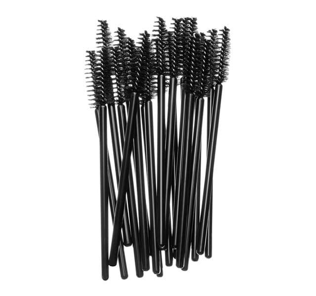 Mascara wands disposable mac cosmetics official site for Disposable mascara wands