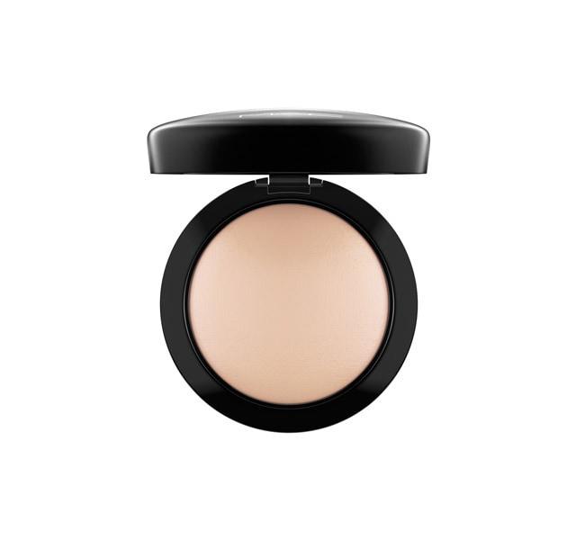 Mineralize Skinfinish Natural Powder Mac Cosmetics Mac