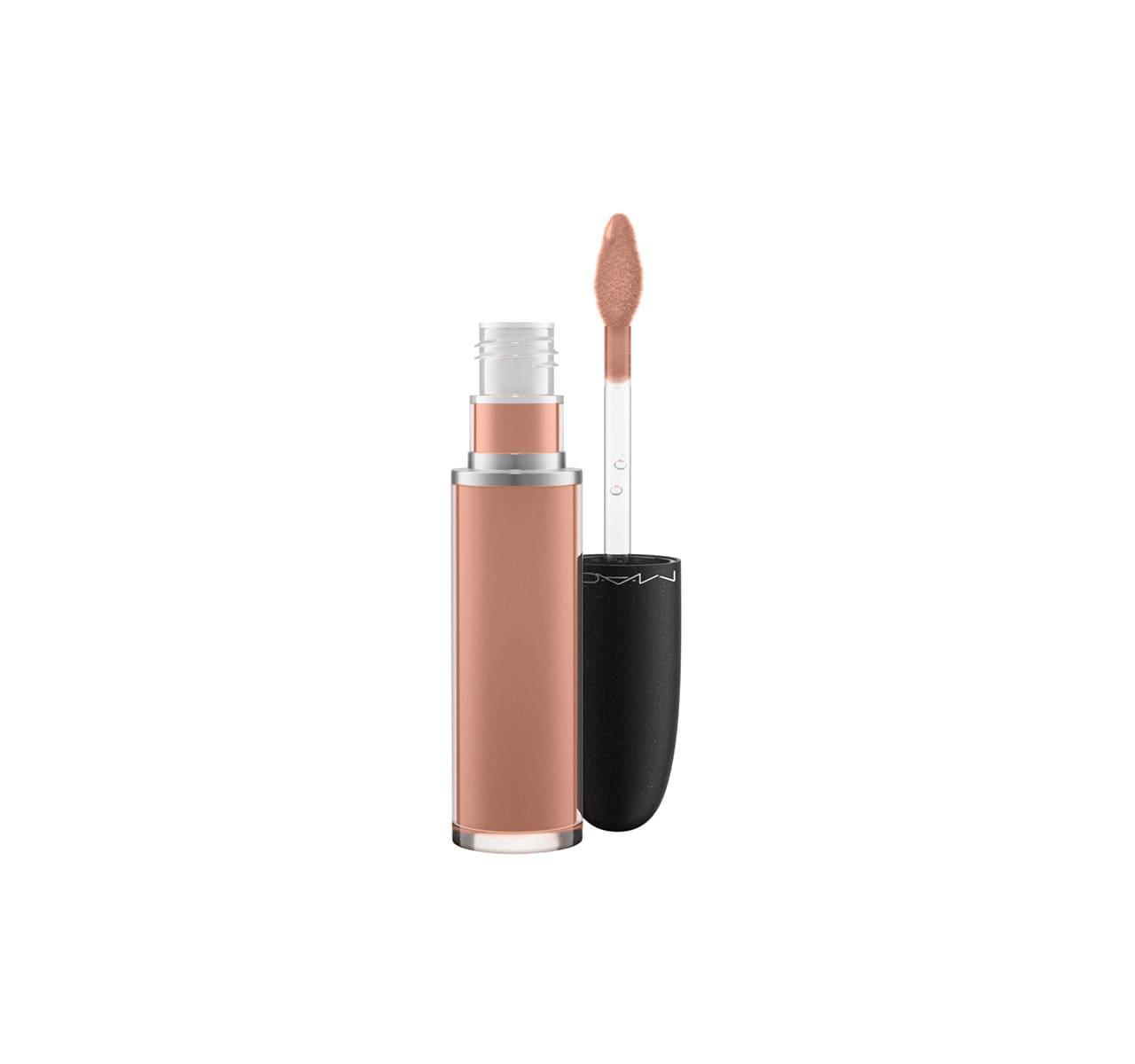 Retro Matte Liquid Lipcolour Mac Cosmetics Official Site