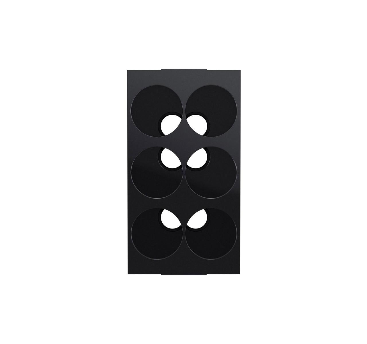 Pro Palette Eye Shadow / Concealer X 6 (Insert) by Mac Cosmetics