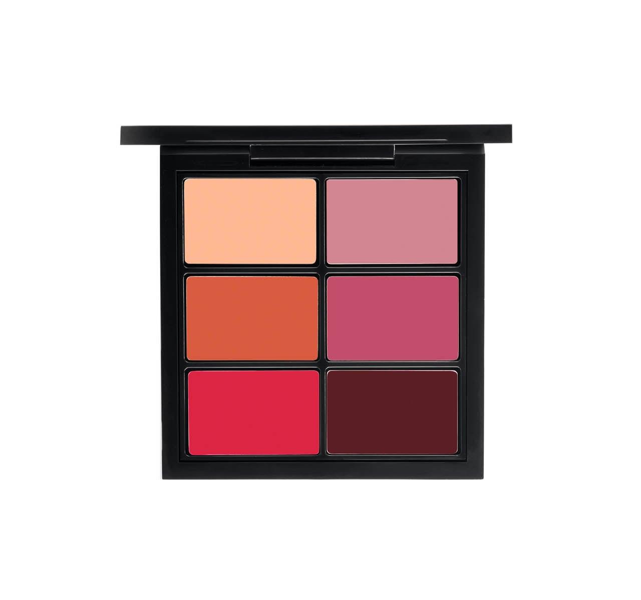 Colour care london lipstick price - M A C Trend Forecast Fall 16 Lip