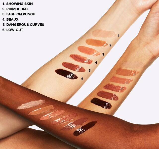 MAC Lipglass - Lip Gloss | MAC Cosmetics - Official Site | MAC Cosmetics -  Official Site