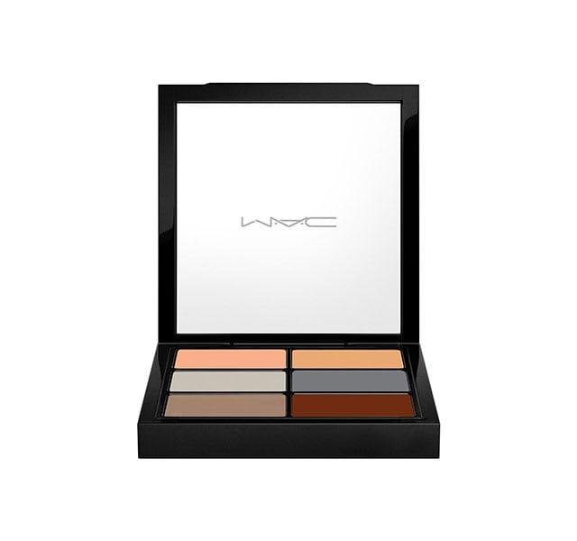 맥 프로 아이 팔레트 : 더 데임 MAC Pro Eye Palette: The Dame