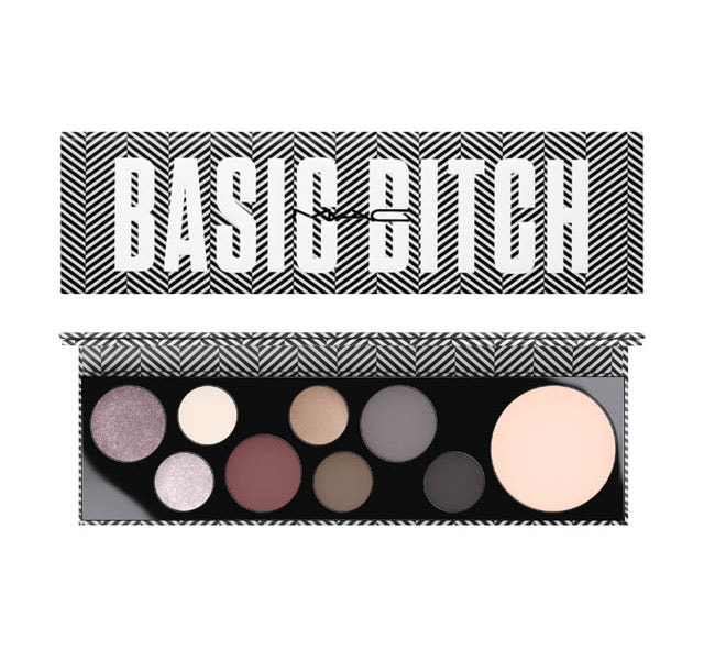 Basic Bitch Palette