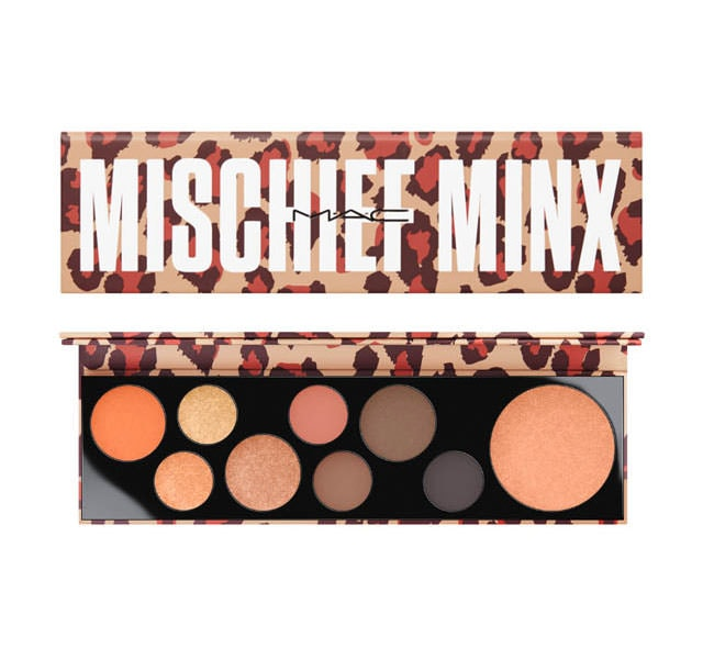 Mischief Minx Palette Mac Cosmetics Official Site