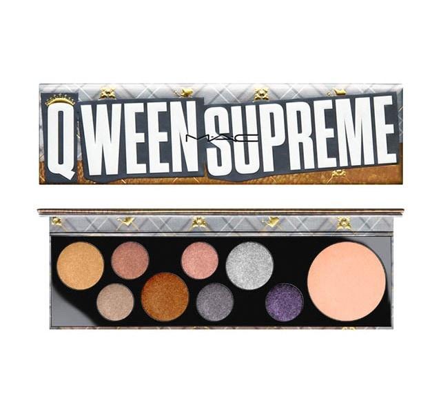 Qween Supreme Palette