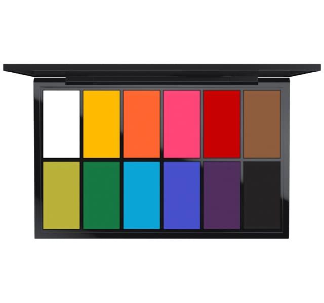 Face Makeup Kits Palettes Mac