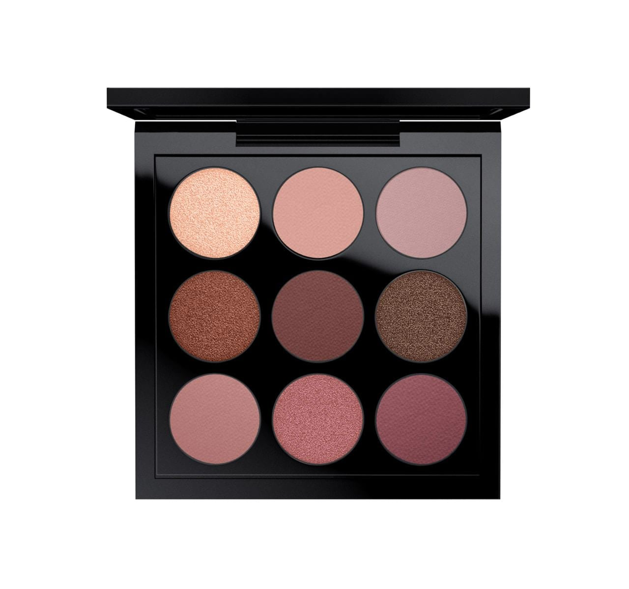 Eye Shadow X 9 Burgundy Times Nine Mac Cosmetics Official Site