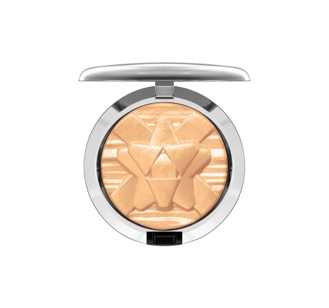 Extra Dimension Skinfinish / Shiny Pretty Things by Mac Cosmetics