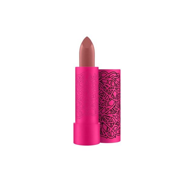 Lipstick/ El Seed by Mac Cosmetics