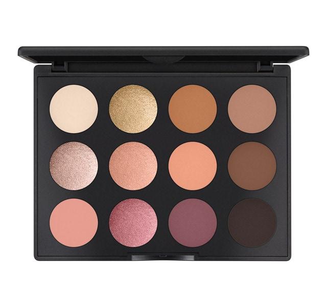 Eye Shadow Palettes And Kits Mac