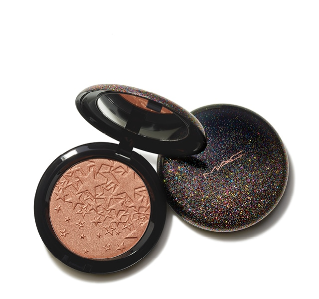 MAC highlighter poeder Opalescent/Starring You - rising star
